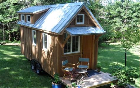 tiny home builders in oregon oregon cottage company tiny homes