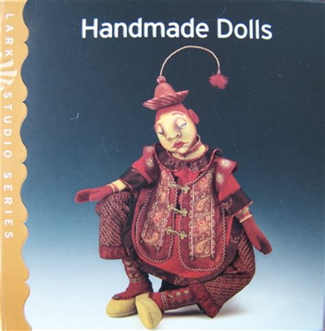 500 Handmade Dolls - 500 handmade dolls
