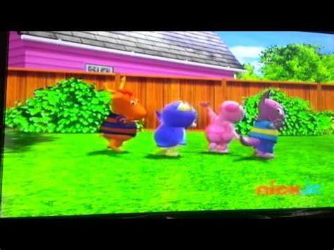 Backyardigans Live Ending Vidoemo Emotional Unity