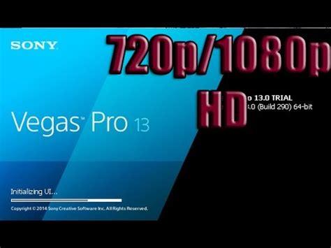 youtube tutorial vegas pro 13 tutorial cum sa editezi cu sony vegas pro 13 hd 720p