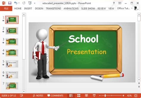 how to choose a topic for your presentation