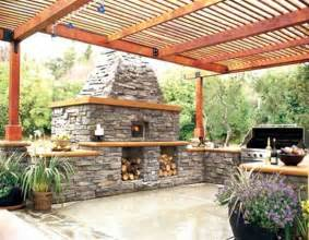 Designed For Outdoors How To Prepare Your Outdoor Kitchen Smart Home