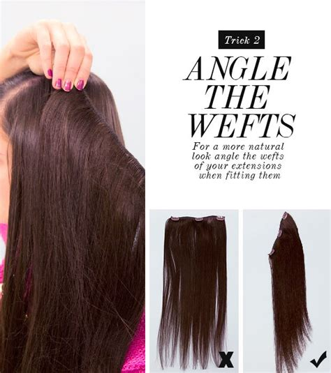 how to use hair extension to cover thinning hair on crown how to hide layers using layer blending weft hair