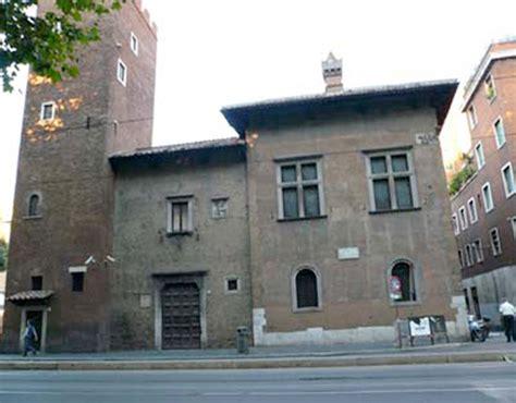 casa dante casa di dante in roma