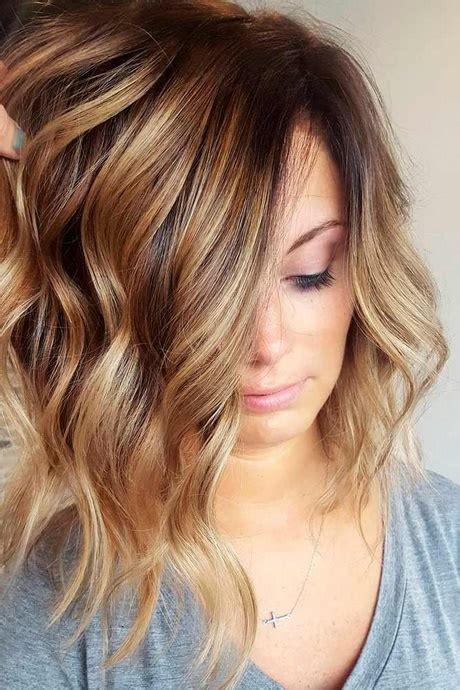 best hair color for 62 women best hair color for medium length hair