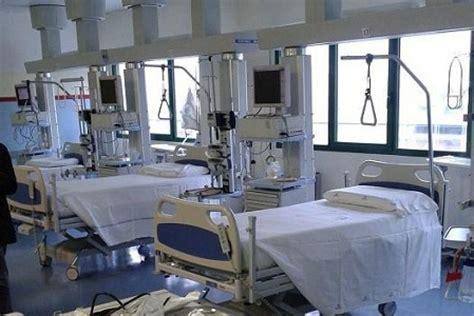 posti letto ospedali ospedale di pistoia verso la riorganizzazione quot piu