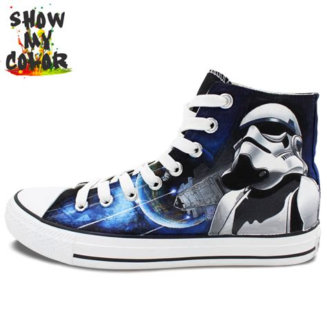 starwars shoes wars shoes mens shoes for yourstyles