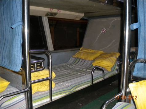 Sleeper Coach Buses by Sleeper Photo