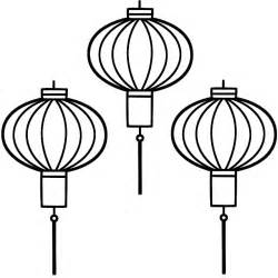 new year lantern template printable lantern coloring page coloring home