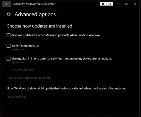 enable or disable driver updates in windows update in enable or disable driver updates in windows update in