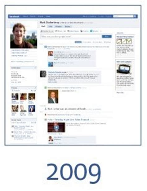 facebook themes change layouts gallery for gt original facebook layout