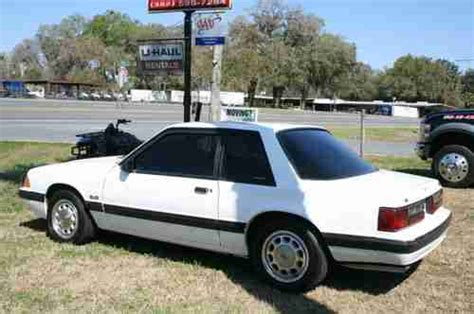 88 ford mustang 5 0 for sale find used 88 mustang 5 0 in citra florida united states