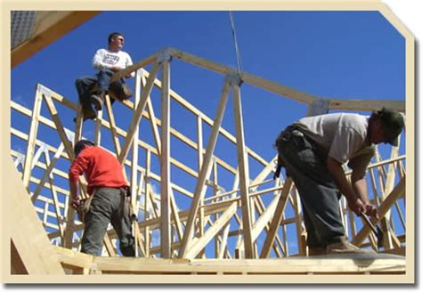 House Construction: Jobs In House Construction