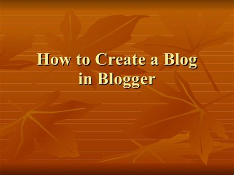 cafeshared how to create a blog how to create a blog