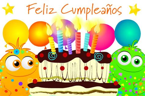 imagenes sorprendentes de feliz cumpleaños mensajes con imagenes para feliz cumplea 241 os para compartir