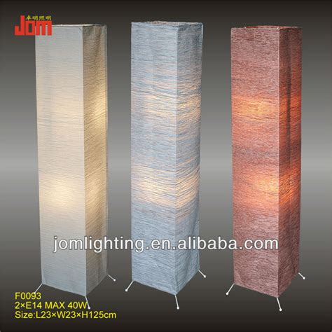 rice paper floor l rice paper shade mainstays quot rice paper shade floor