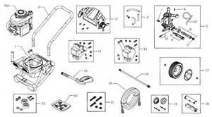 Honda Pressure Washer Parts Diagram Pressure Washer Parts Parts Diagram For Karcher Pressure