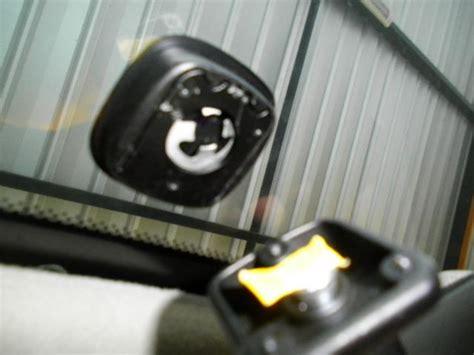 Reattaching Bmw Rear View Mirror