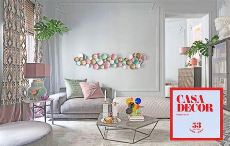 casa decor 2018 madrid las tendencias en decoraci 243 n