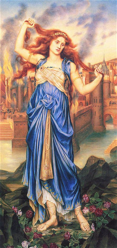 libro aphrodite behind the name meaning origin and history of the name cassandra