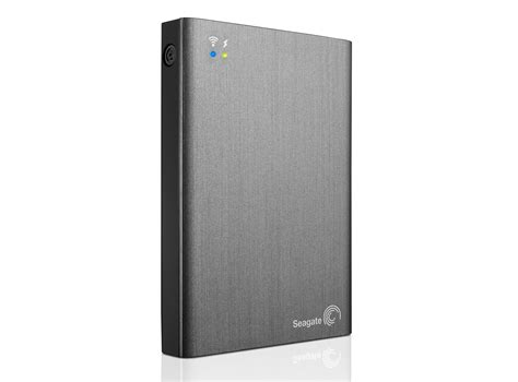 Harddisk External Wireless Hardisk Wireless Seagate Wireless Plus 1t review boost your s storage with seagate wireless plus macworld