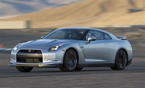2009 nissan gtr price 2009 nissan gt r road test car reviews car and driver