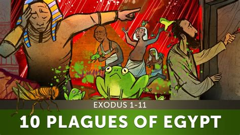 themes of moses story top 100 sunday school lessons for kids ministry vbs