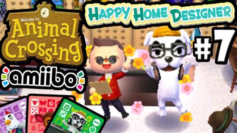 happy home designer cheats and secrets animal crossing happy home designer part 7 gameplay