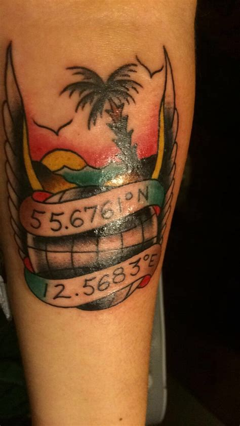 jewelry tattoo manila gold tattoo manila my new travel tattoo by matt from