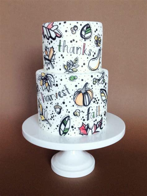 cake doodle for free fall doodle cake eat cake be merry custom cakes ny nj