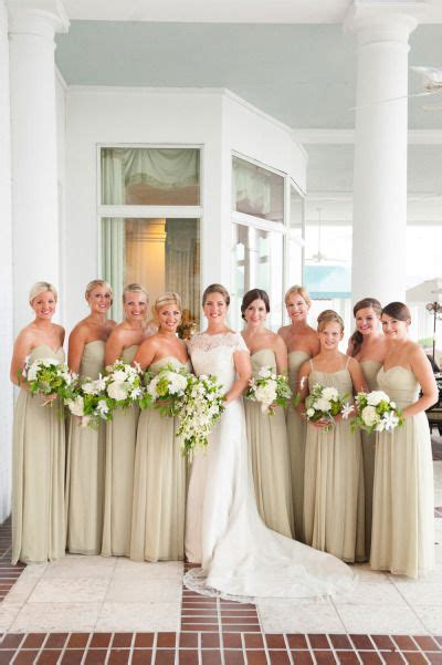 Bridal Dresses Jacksonville Florida - jacksonville wedding at timuquana country club from agnes