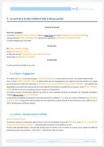 Modèles De Lettre De Démission Sans Préavis Exemple De Lettre De D 233 Mission Cdi Temps Partiel Covering Letter Exle