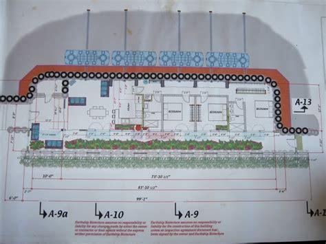 earthship home floor plans earthship floor plan earthship design pinterest