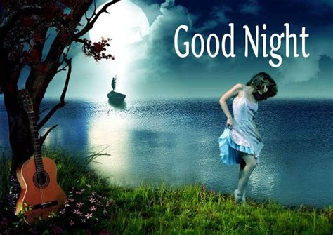 wallpaper girl msg heart touching images of good night sms pictures