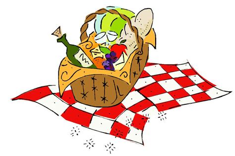 picnic clipart images of picnic clipart best