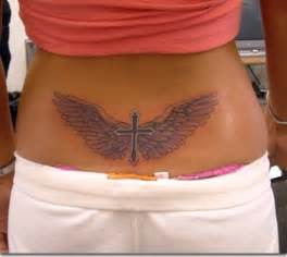 great ideas for lower back tattoos for girls 40 examples