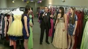 Beckys Closet by Becca S Closet Provides Prom Dresses For Free Atlanta