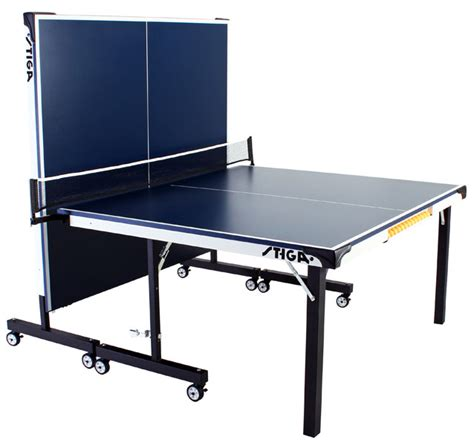 ping pong table wheels stiga sts 285 ping pong table