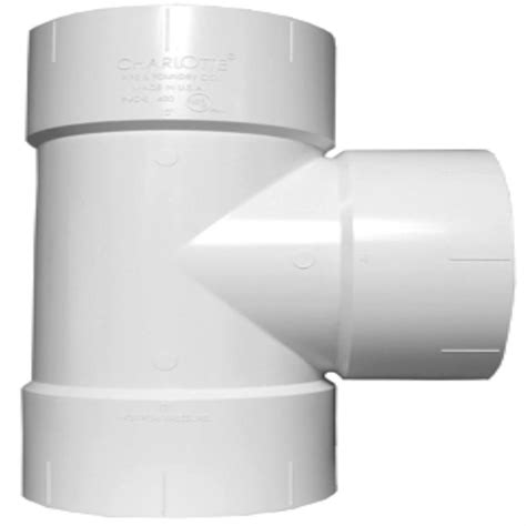 pipe 12 in pvc dwv large diameter
