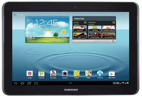 Samsung Tab 2 10 1 samsung galaxy tab 2 10 1 from verizon for 499 phones review