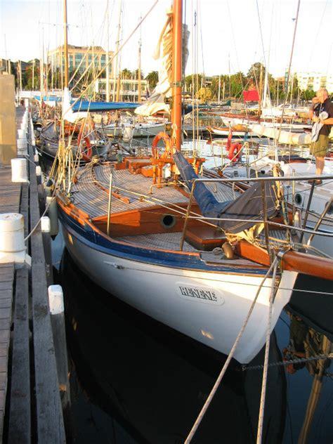 wooden boat festival 2014 entrants geelong wooden boat festival sportstg