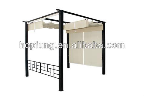 pavillon 2 5x3m 2 5x3m pavillon metal gazebo garden furniture buy
