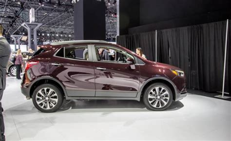 buick encore 2017 colors 2017 buick encore review price specs release date mpg