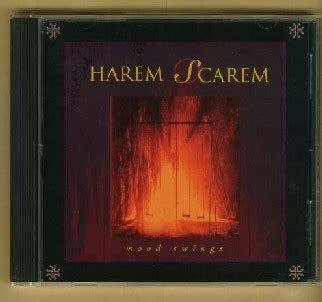 harem scarem mood swings mood swings harem scarem 音楽レビュー 日々のたわごと pc69