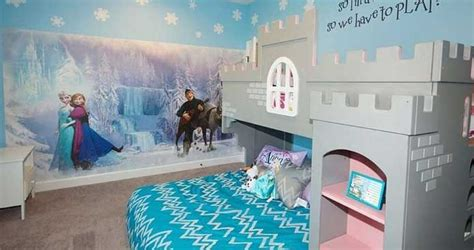 25 cute frozen themed room decor ideas your kids will love homedesigninspired