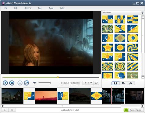 free download full version movie dvd maker xilisoft movie maker free download and software reviews
