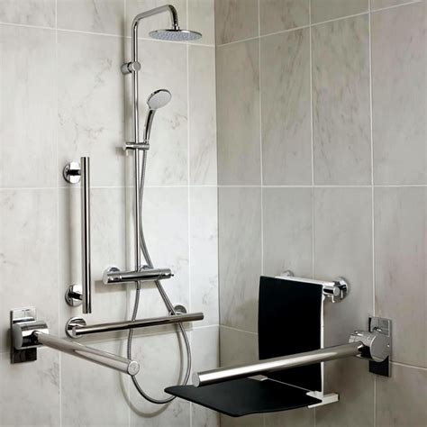 concept shower bath accessible bathrooms timbercraft fitted kitchens bathrooms fitted bedrooms home office