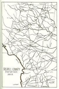 statesville carolina map maps iredell county ncgenweb