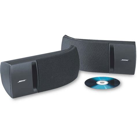 Bose Gift Card Number - bose 161 stereo speakers west coast hi fi