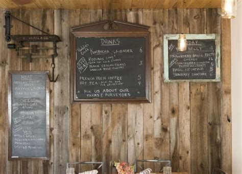 Blind Pig Kitchen by Chalkboards Feature Daily Specials Picture Of The Blind